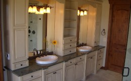 Tim Kulin Cabinetry vanities