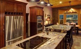 Tim Kulin kitchen countertops
