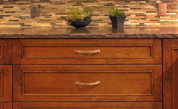 Tim Kulin kitchen cabinets